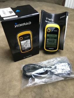Garmin ETrex 10 Worldwide Handheld GPS Navigator Receiver BO