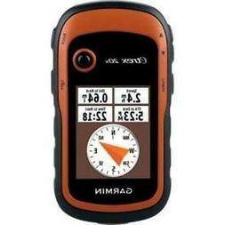 eTrex 20x GPS Handheld
