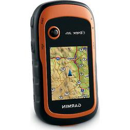 Garmin eTrex 20x Handheld GPS - 010-01508-00