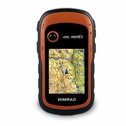 Garmin eTrex 20X Handheld GPS Unit, IPX7 Water Rating, Orang