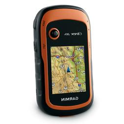 Garmin eTrex 20x Handheld GPS w/ Enhanced Memory & Resolutio