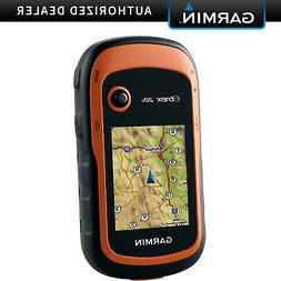 etrex 20x handheld gps with enhanced memory