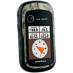 Garmin Etrex 20XT CAMO HANDHELD GPS