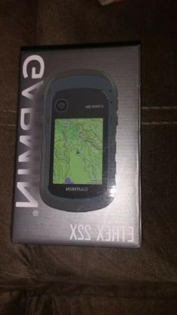 Garmin eTrex 22x GPS + GLONASS Outdoor Handheld Navigator 01