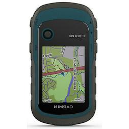Garmin eTrex 22x: Rugged Handheld GPS