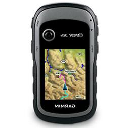 Garmin eTrex 30x Color Handheld GPS with 3-Axis Compass