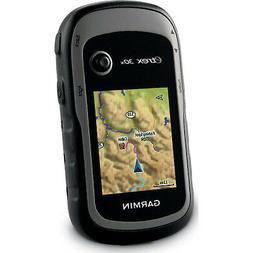 etrex 30x gps handheld navigator with 3