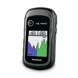 Garmin eTrex 30x, Handheld GPS Navigator with 3-axis Compass