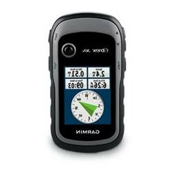 Garmin eTrex 30x Handheld with Garmin 100k Topographic Maps