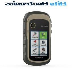 Garmin eTrex 32x Rugged Handheld GPS w/ Compass and Barometr