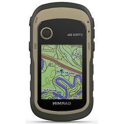 Garmin eTrex 32x Rugged Handheld GPS w/Compass,Barometric,Al