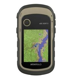 Garmin eTrex 32x Rugged Handheld GPS with Compass and Barome