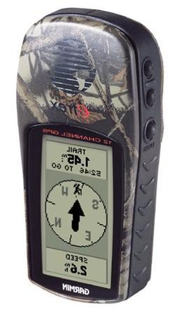 Garmin eTrex Camo Waterproof Sport GPS