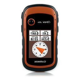 Garmin eTrex 20x Waterproof Handheld GPS w/ Basemap & 3.7 GB