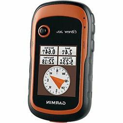 Brand New Garmin eTrex 20x Handheld GPS - TopoActive West Eu