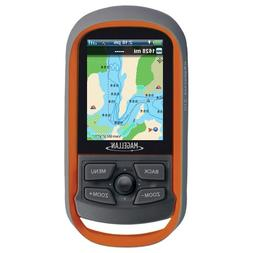 Magellan eXplorist 310 Fishing Hot Spots Bundle