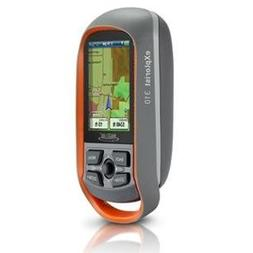 Magellan eXplorist 310 Summit Series Topo Map Bundle
