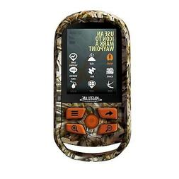 Magellan eXplorist 350H Knife Bundle Handheld GPS