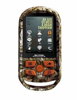 Magellan eXplorist 350H Handheld GPS