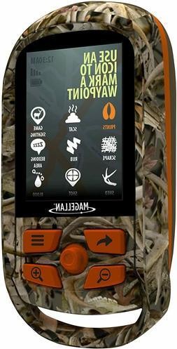 Magellan eXplorist Hunt 350H Handheld GPS,New