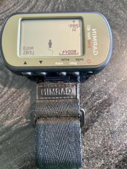 Garmin Foretrex 401  Immaculate Condition