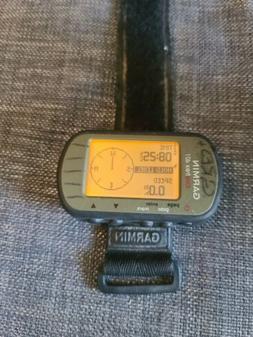 Garmin Foretrex 401 GPS  Waterproof Outdoor Navigator Receiv