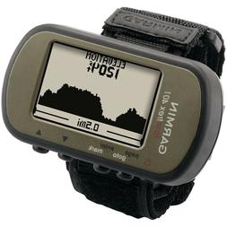 Garmin Foretrex 401 Waterproof Hiking GPS BRAND NEW