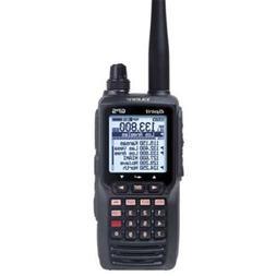 fta750l handheld vhf transceiver gps