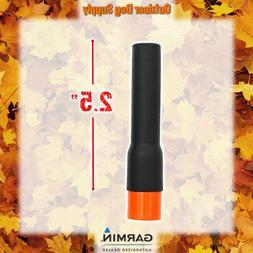 Garmin Alpha 100 & Astro 430 & 320 GPS Short Top VHF Small S