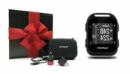 PlayBetter Garmin Approach G10 Gift Box | Bundle Includes Ha