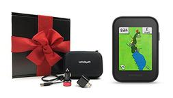 Garmin Approach G30 Gift Box Bundle | Includes Handheld Golf