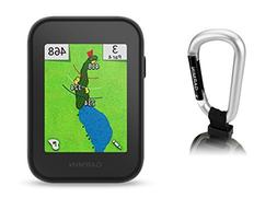 Garmin Approach G30 Handheld Golf GPS with Garmin Lanyard Ca