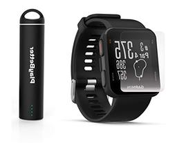 Garmin Approach S10  Golf GPS Watch Power Bundle | Includes