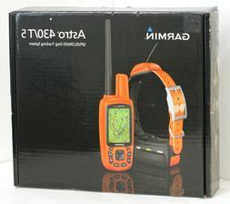 Garmin Astro 430/T5 Handheld Dog Tracking GPS Glonass