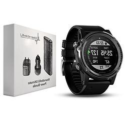 Garmin Descent MK1 Versatile Dive Computer with Surface GPS