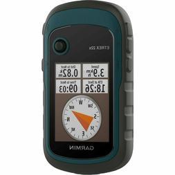 Garmin eTrex 22x Rugged Handheld GPS Cycling Hiking Navigato