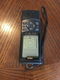 Garmin GPS 12 Handheld 12 Channel Personal Navigator