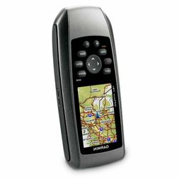 Garmin GPSMAP 78s Handheld Marine GPS Navigator w Altimeter
