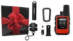 Garmin inReach Mini  Satellite Communicator Gift Box Bundle