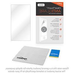 Garmin Nuvi 770 Screen Protector, BoxWave  Anti-Fingerprint,