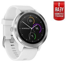 Garmin 010-01769-21 Vivoactive 3 GPS Fitness Smartwatch  + 1