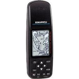 Lowrance GlobalMap 100 GPS Receiver