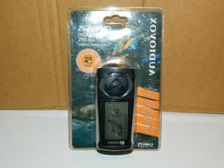 Audiovox GMRS GPS satellite Map handheld New still factory s