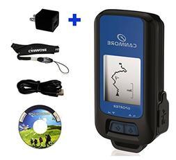 GPORTER GP-102+  Multifunction GPS Device/Sport Tracker - US
