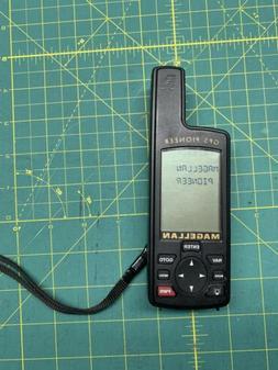 gps 300 2 2 screen portable handheld
