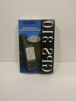 Magellan GPS 310 Handheld