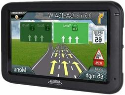 """Magellan GPS + Back-up Camera - RoadMate 5255T-LM 5.0"""" Touch"""