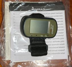 GPS Garmin Foretrex 401 Personal Navigator, good condition