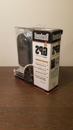 Bushnell GPS Navsystem Handheld GPS Unit ONIX200CR Brand New