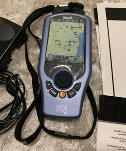 GPS Bushnell ONIX 350 Handheld